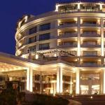 Hotel del Mar - Enjoy Vina del Mar - Casino & Resort Foto