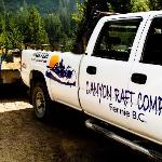 ‪Canyon Raft Company‬