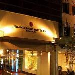 Grand Park Hotel EX Kisarazu