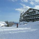Photo of Resort Hotel Alp