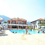 Photo of Athos Hotel Nidri
