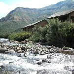 ‪Maliba River Lodge‬