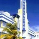 Breakwater Hotel, Ocean Drive