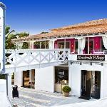 Photo de Mandraki Village Boutique Hotel