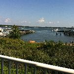 Harborfront Inn at Greenport Foto