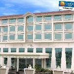 Comfort Inn Saffron Kiran