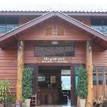 Foto de The Good View Guest House @ Mae Sarieng