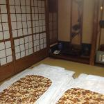  Tatami Room
