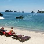  Monkey Island Resort Catba Halong bay area7