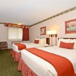 Φωτογραφία: BEST WESTERN Riverside Inn