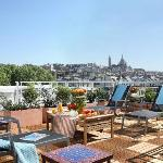 Citadines Montmartre Paris