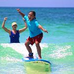 Innerlight Surf Camp & Lessons