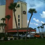 Foto di BEST WESTERN New Smyrna Beach Hotel & Suites
