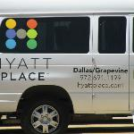 Foto van Hyatt Place Dallas/Grapevine