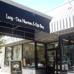 Lucille Ball - Desi Arnaz Center