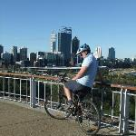 Bike Hire Perth - Cycle Centre Foto