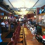Parkers Grille & Tap house
