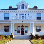 Φωτογραφία: Wilson House Bed and Breakfast