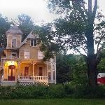 Foto de Turtle Hill Bed and Breakfast