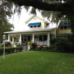 Three Oaks Bed and Breakfast Foto