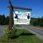 Located by the entrance of Jiminy Peak Ski Resort