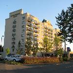 Foto de Courtyard by Marriott Seattle Federal Way