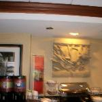 Photo de Hampton Inn Long Island/Islandia