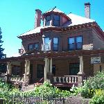  Victorian Hall B &amp; B, Laurium, MI