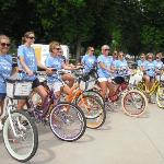 Chelan Electric Bike and Trikke Tour