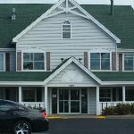 Foto van Country Inn & Suites By Carlson, Chippewa Falls
