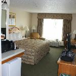 Country Inn & Suites By Carlson, Chippewa Fallsの写真