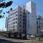Terminal Hotel Matsuyama