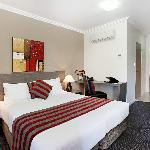 Studio Room Parramatta Road