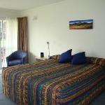 Photo de Lake Dunstan Motel