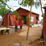 Orchha Home-Stay