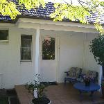 Jacaranda Bed and Breakfast Foto