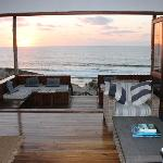 Foto de Blue Footprints Eco-Lodge