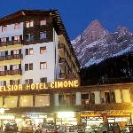 Excelsior Hotel Cimone