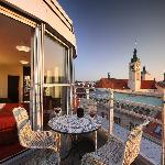 Astoria Hotel Prague