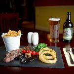 Dunscar Bridge Real Ale & Steak Grill