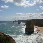 twelve apostles (great ocean road)