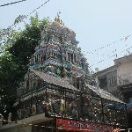 Neelkanth Mahadev Temple.