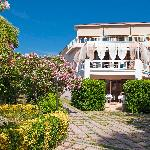 I Tre Leoni Bed & Breakfast