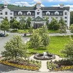 Comfort Inn & Suites Saint Johnsbury