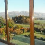 Skiddaw Suite view