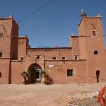 Maison d'Hotes Kasbah La Cigogne