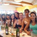 Bachelorette Party North Fork Wine Tour