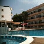 Photo of Hotel Club La Noria