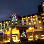 Swinomish Casino &amp; Lodge