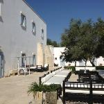 garden- chill out masseria montelauro